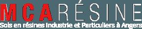 MCA Résine Logo